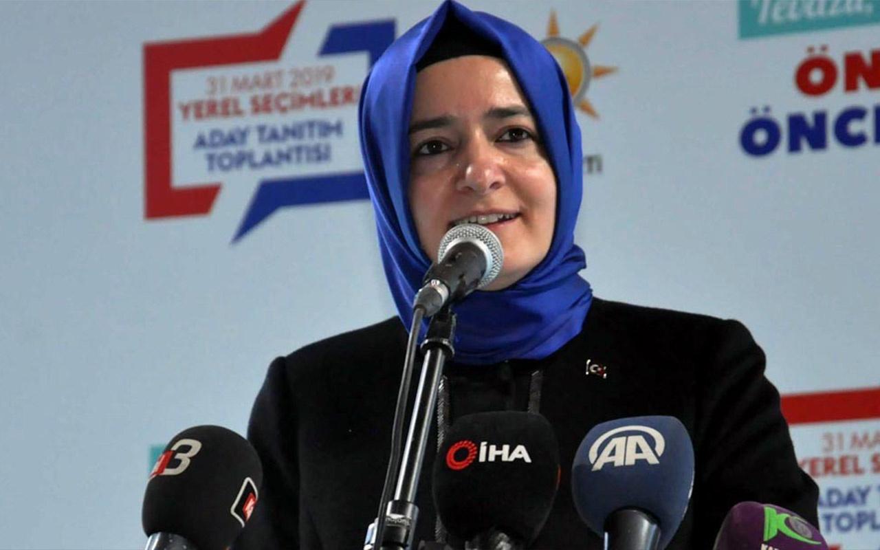 AK Partili Kaya açıkladı! İşte Suriyelilere harcanan para