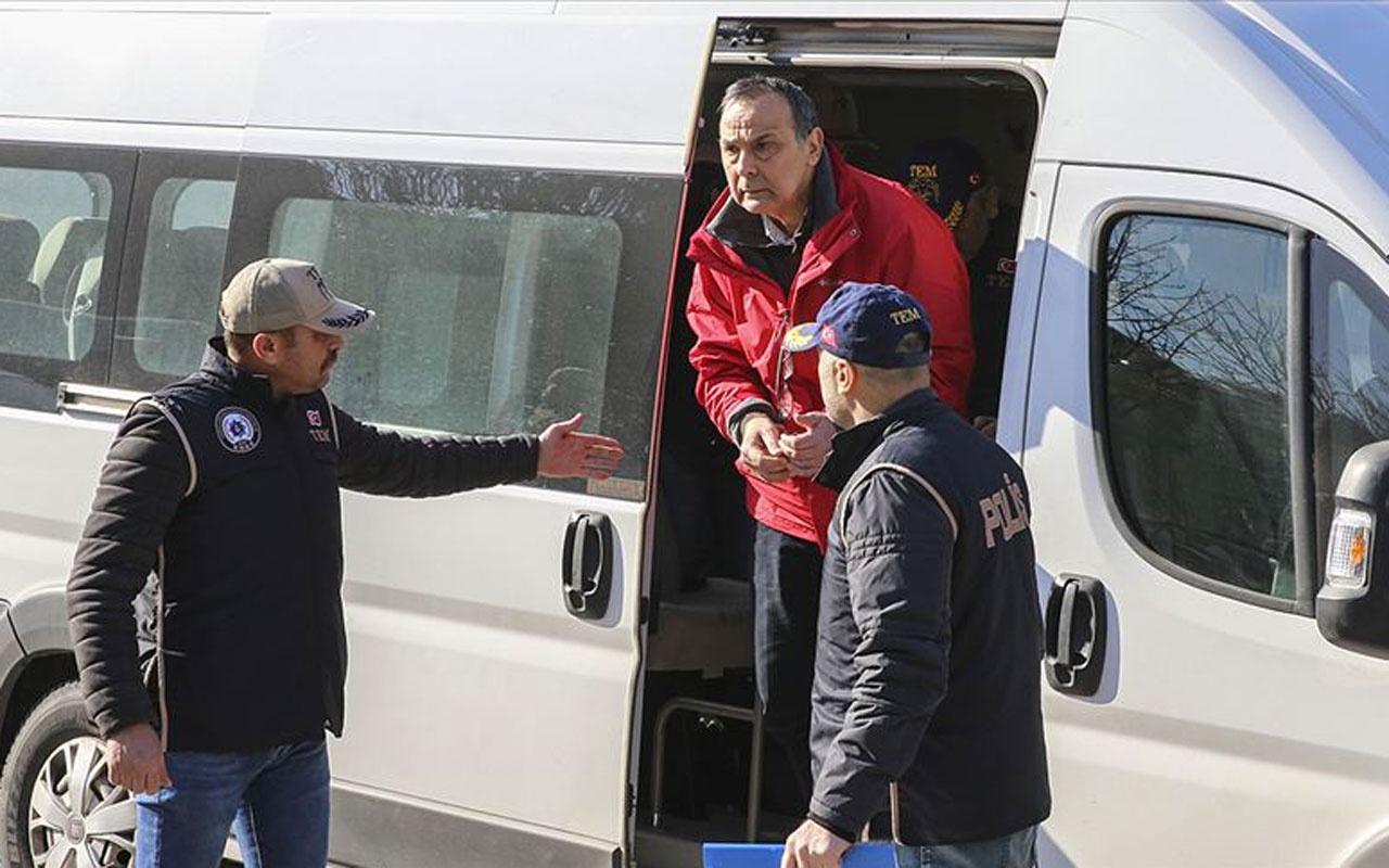 Metin İyidil'e beraat kararı veren hakim hakkındaki FETÖ ihbarı hasıraltı edilmiş