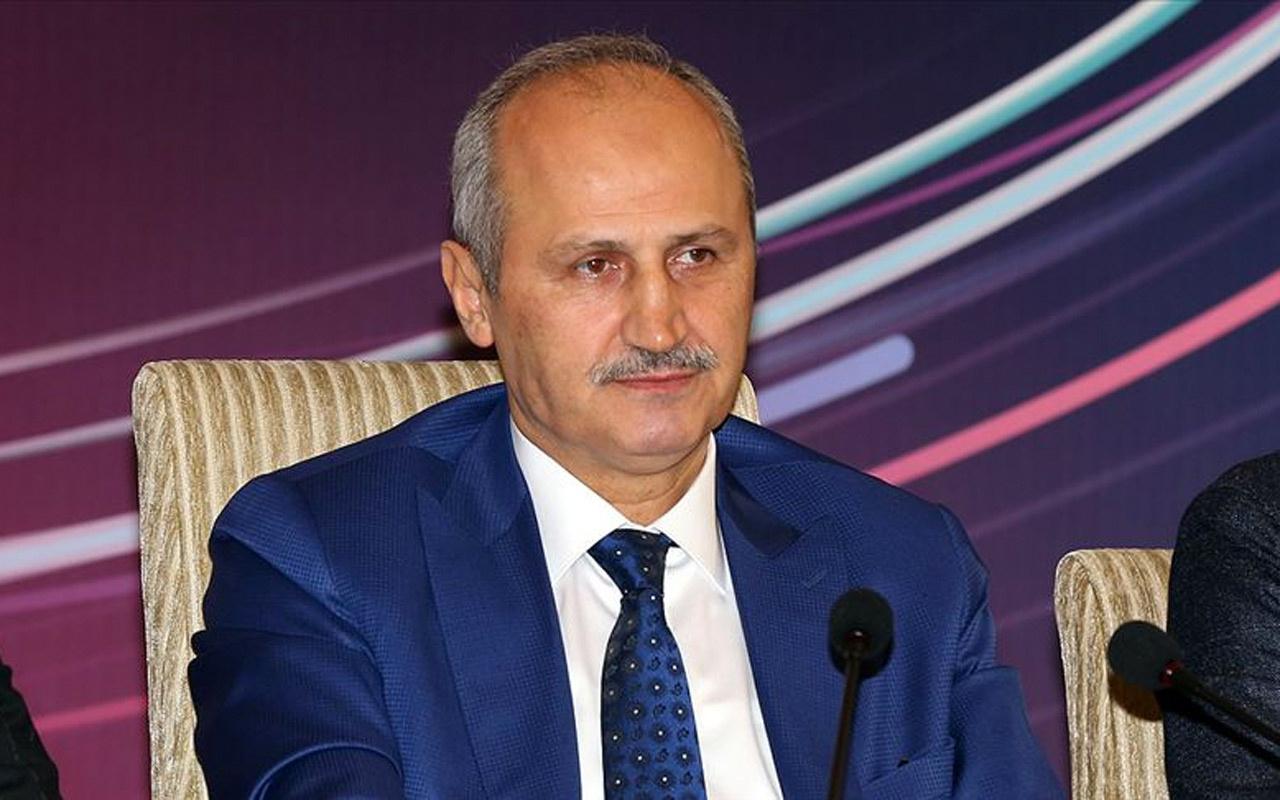Gayrettepe-İstanbul Havalimanı Metro hattında bir ilk Cahit Turhan açıkladı