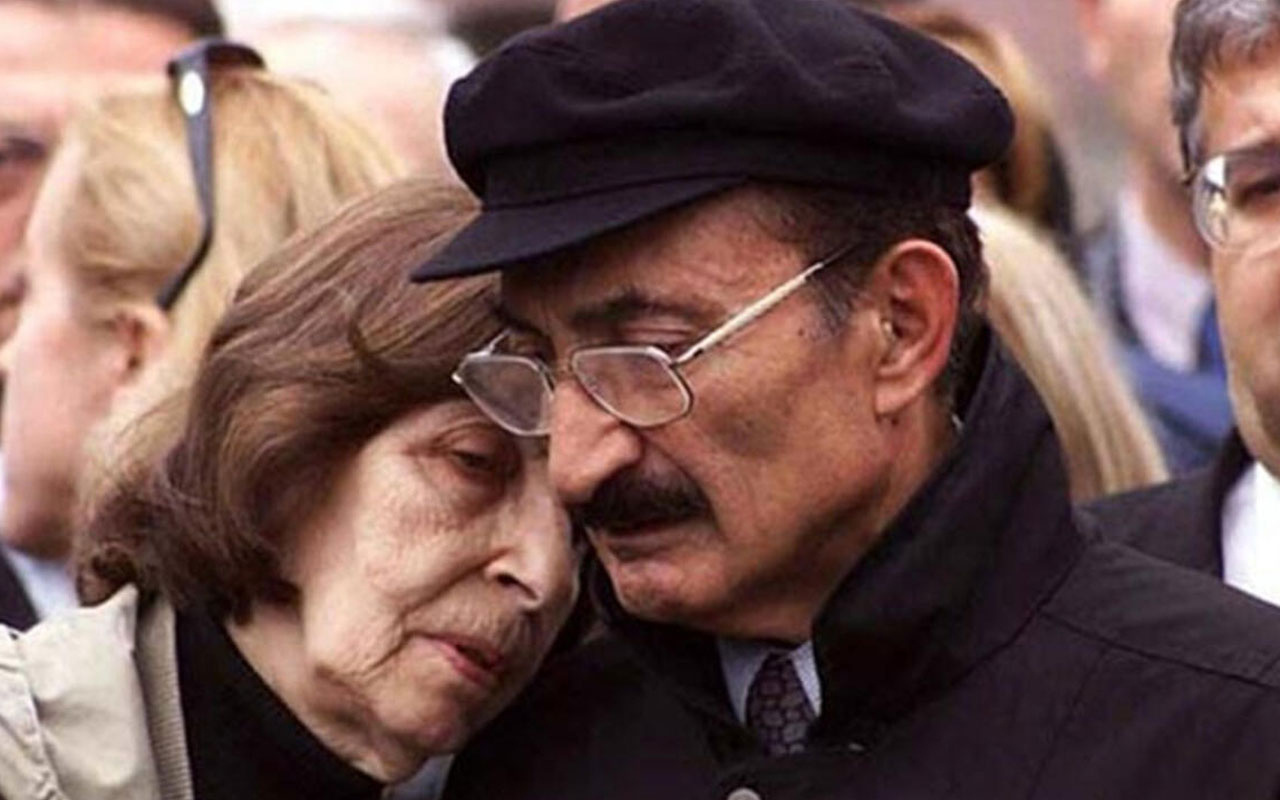 Rahşan Ecevit'in cenaze töreni ve defin işlemleriyle ilgili son dakika gelişmesi!