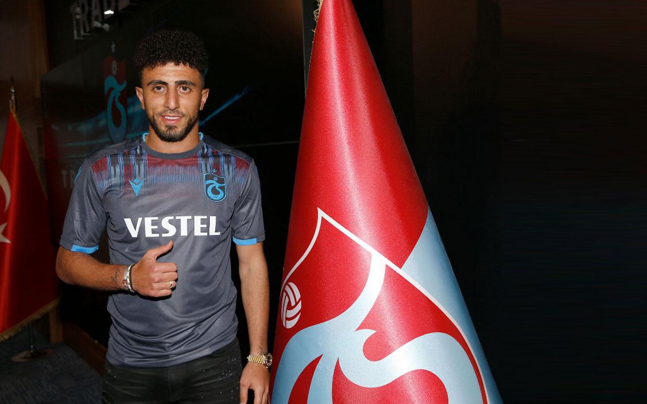 Bilal Başacıkoğlu, Trabzonspor'da!