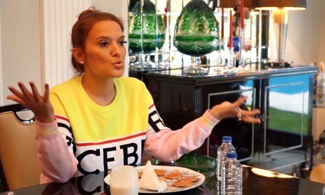 Demet Akalın'a Pınar Aylin 'isimsiz manken' dedi İzzet Yıldızhan 'hain' damgası vurdu