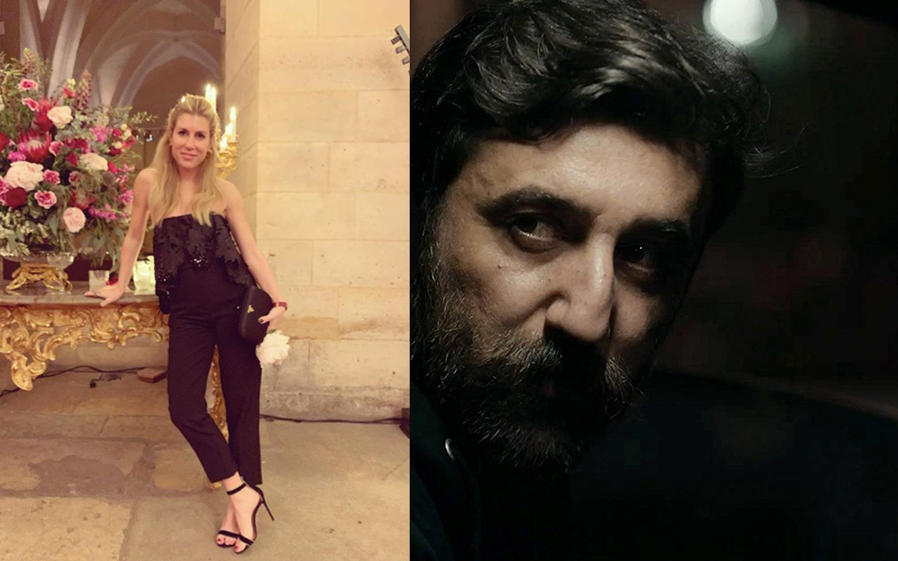 Didem Dayıcıoğlu kimdir Necip Memili'nin eşi kaç yaşında?