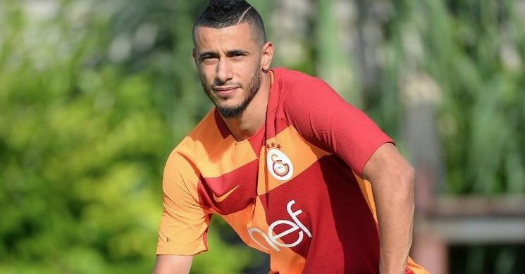 Fatih Terim'in gözüne giremedi yıldız futbolcuya yol göründü