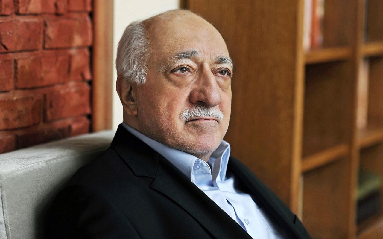 FETÖ elebaşı Fetullah Gülen'in avukatı Feti Ün'ün hapis cezası onandı