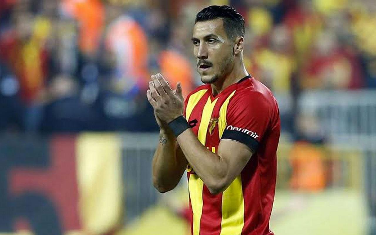 Adis Jahovic Antalyaspor'a doğru