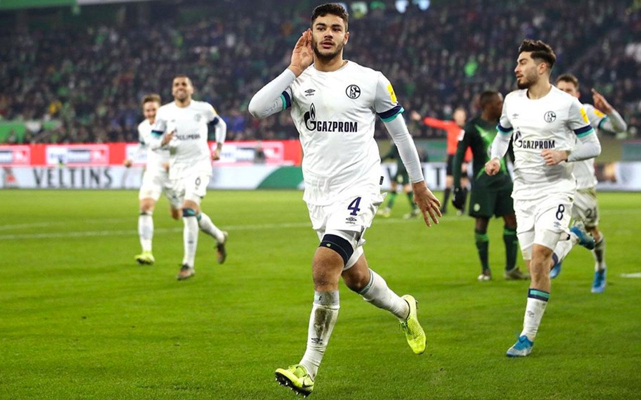 Milan Ozan Kabak'ı transfer etmek istiyor