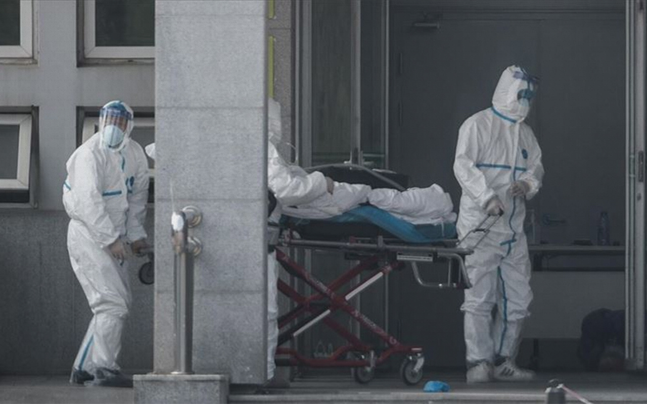 Çin'deki koronavirüs salgınında ölü sayısı 17'ye yükseldi