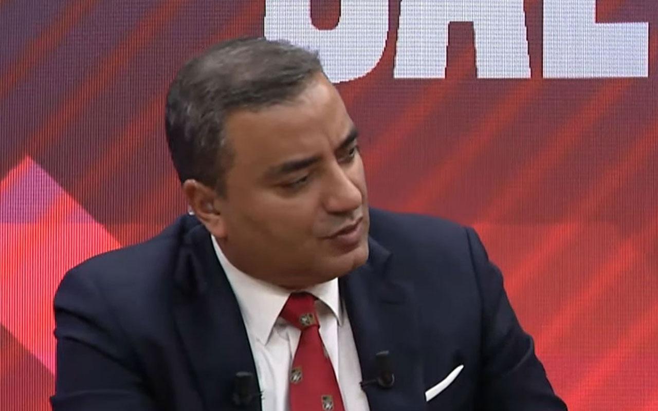 Metehan Demir'den Hükümette kabine revizyonu açıklaması