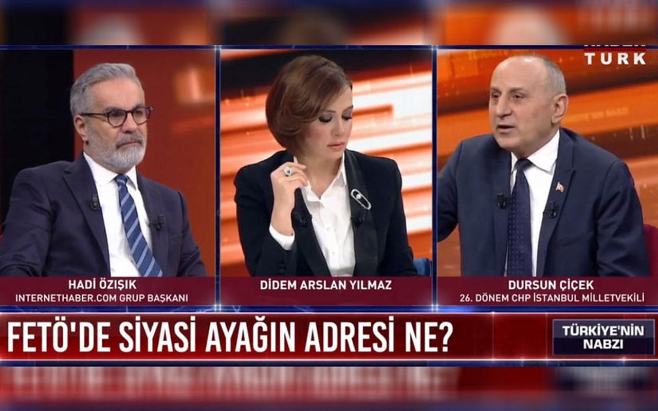 Canlı yayında gündeme geldi! Kılıçdaroğlu'nun ByLock iddiası blöf çıktı!