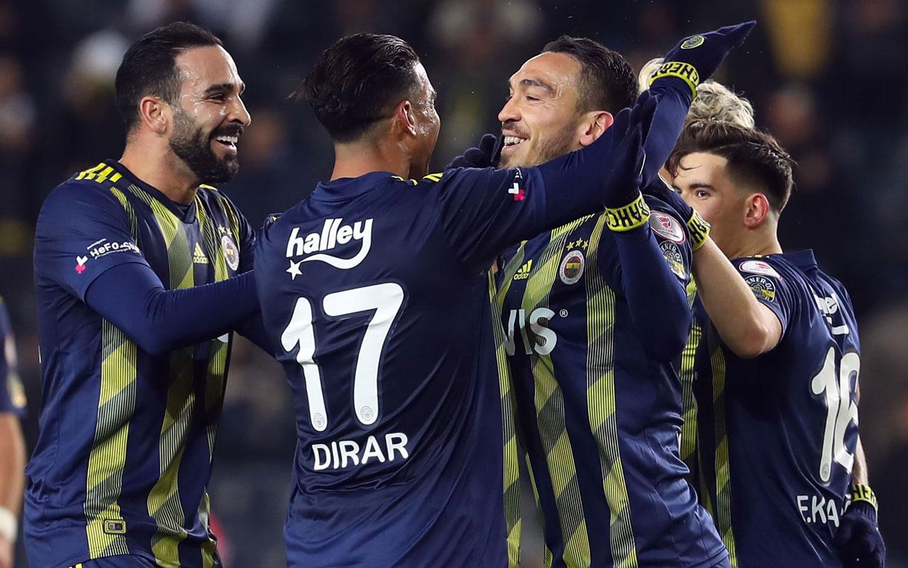 Fenerbahçe, sahasında Medipol Başakşehir'i konuk edecek