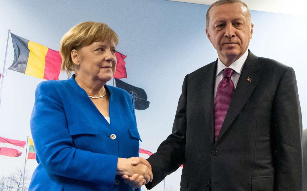 Almanya ile Türkiye arasında ikili anlaşma gündemde