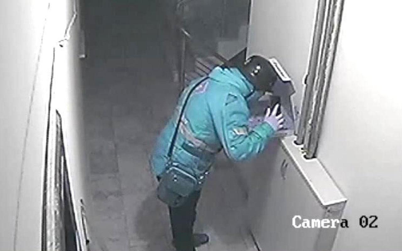 Eskişehir'de pizzaya tüküren kuryeye istenen hapis cezası şoke etti