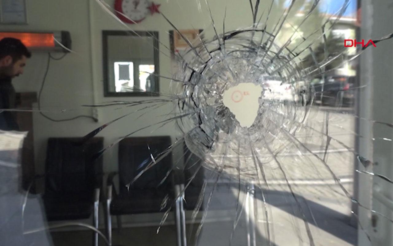 İstanbul Silivri'de sokak ortasında cinayet işlendi