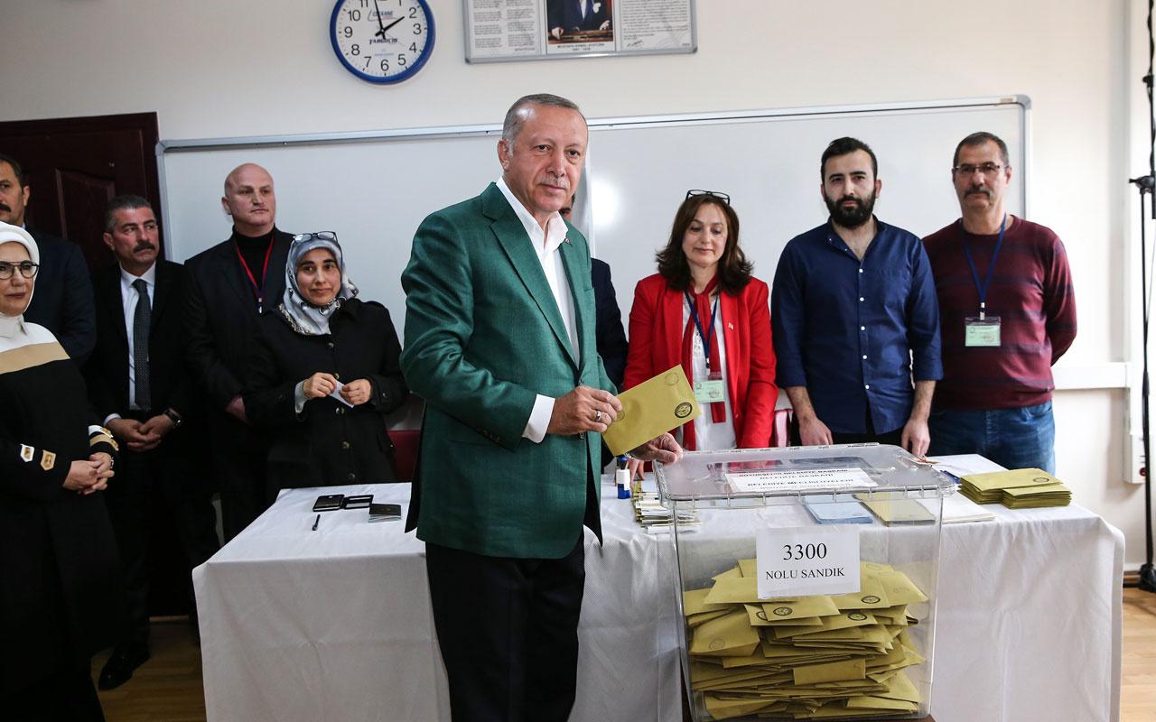 Sinan Oğan açıkladı: Cumhurbaşkanlığı seçimlerinde Erdoğan'ın rakibi olacak