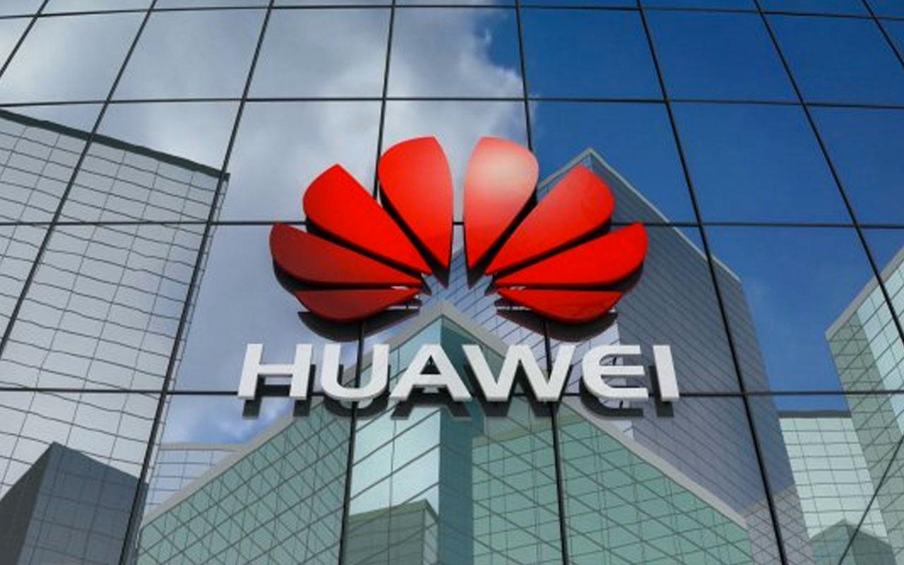 AB'den ABD'yi kızdıracak Huawei kararı