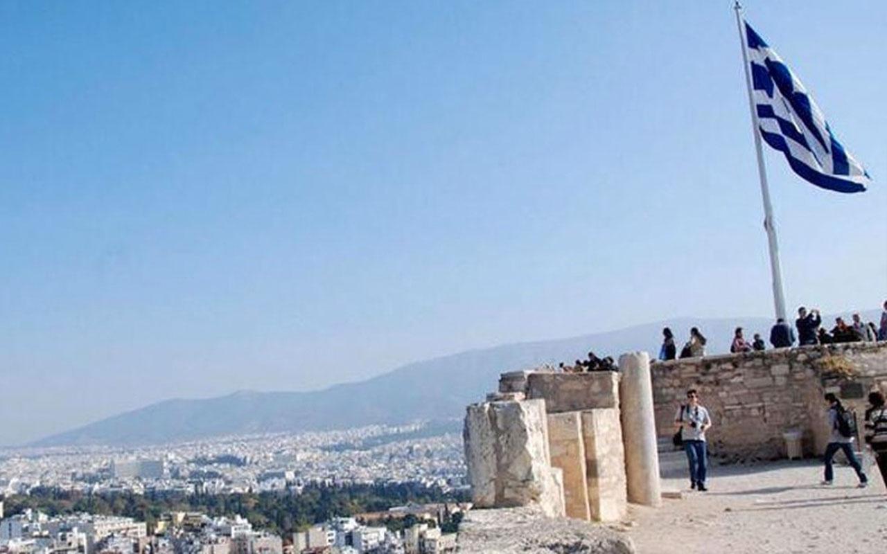 Bakan Akar'ın açıklamaları sonrası Yunanistan'dan küstah sözler