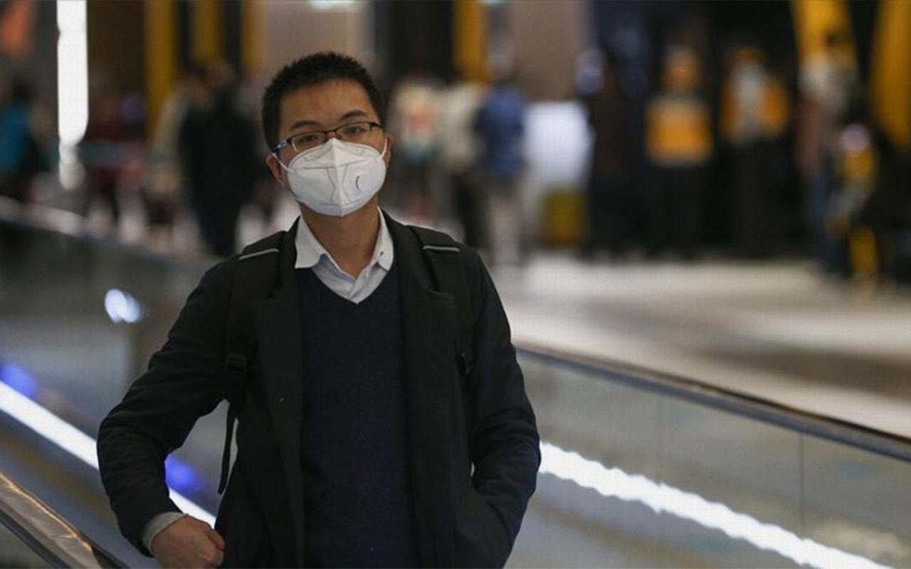 Nepal'de bir kişide yeni tip koronavirüs görüldü