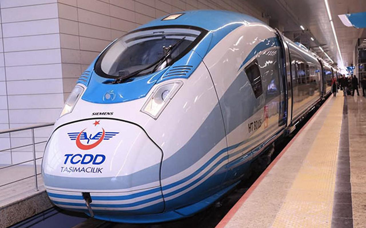 Ankara Eskişehir hızlı tren fiyatları 2020 kaç para oldu yeni tarife