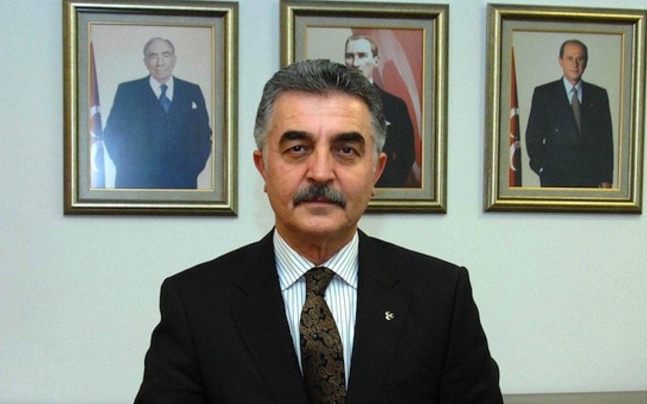 Enver Altaylı-Türkeş iddiasını yazan Soner Yalçın'a MHP'den sert tepki