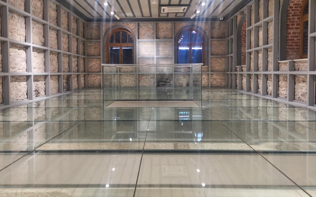 Zeytinburnu belediye binasının altından çıktı ucu bulunmaya çalışılıyor