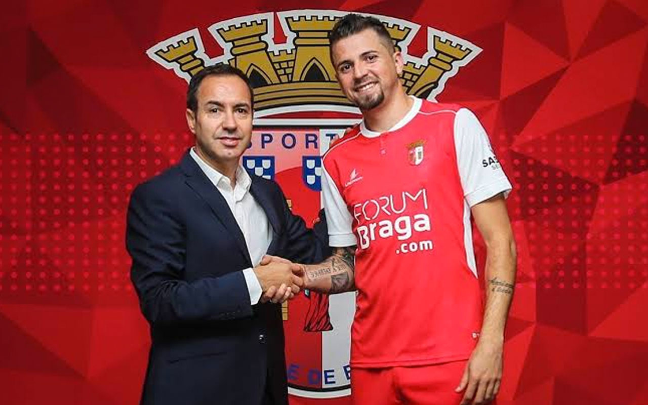 Sivasspor'da Claudemir transferi tamam gibi