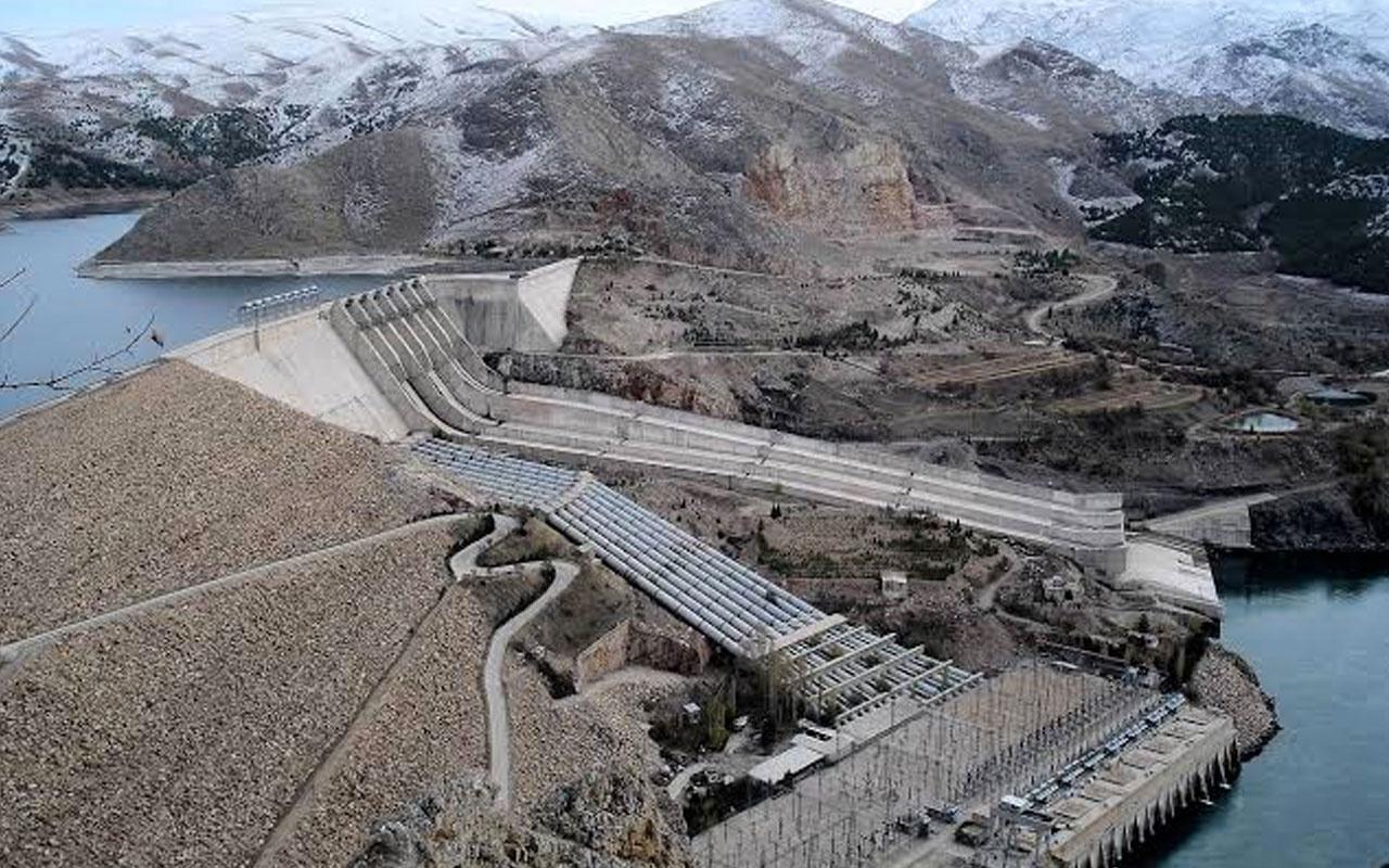 İstanbul'un 3 aylık suyu kaldı! Yetkili isim kurtuluş reçetesini verdi