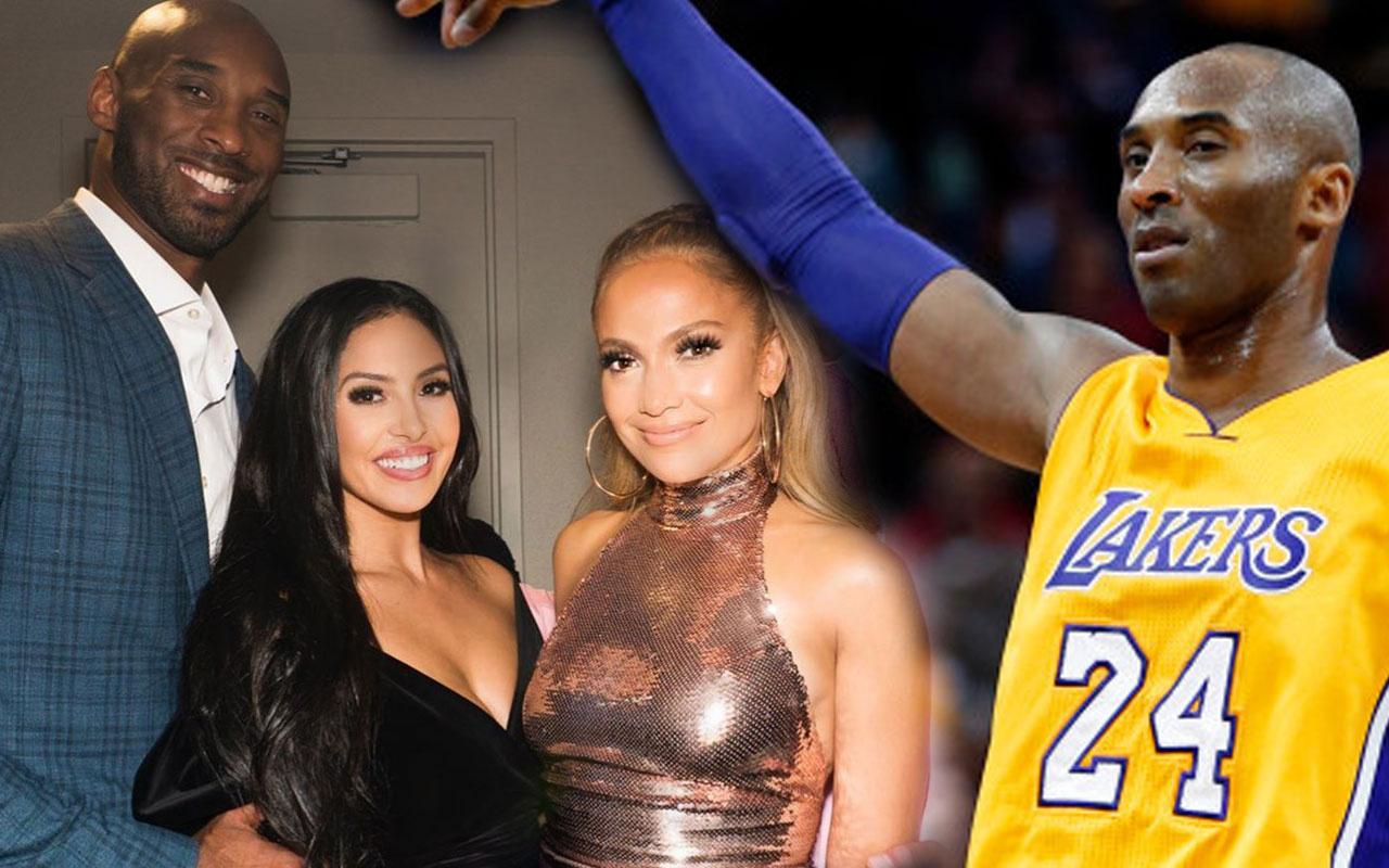 Kobe Bryant ve kızı hayatını kaybetti ünlü isimler yasa boğuldu işte veda mesajları