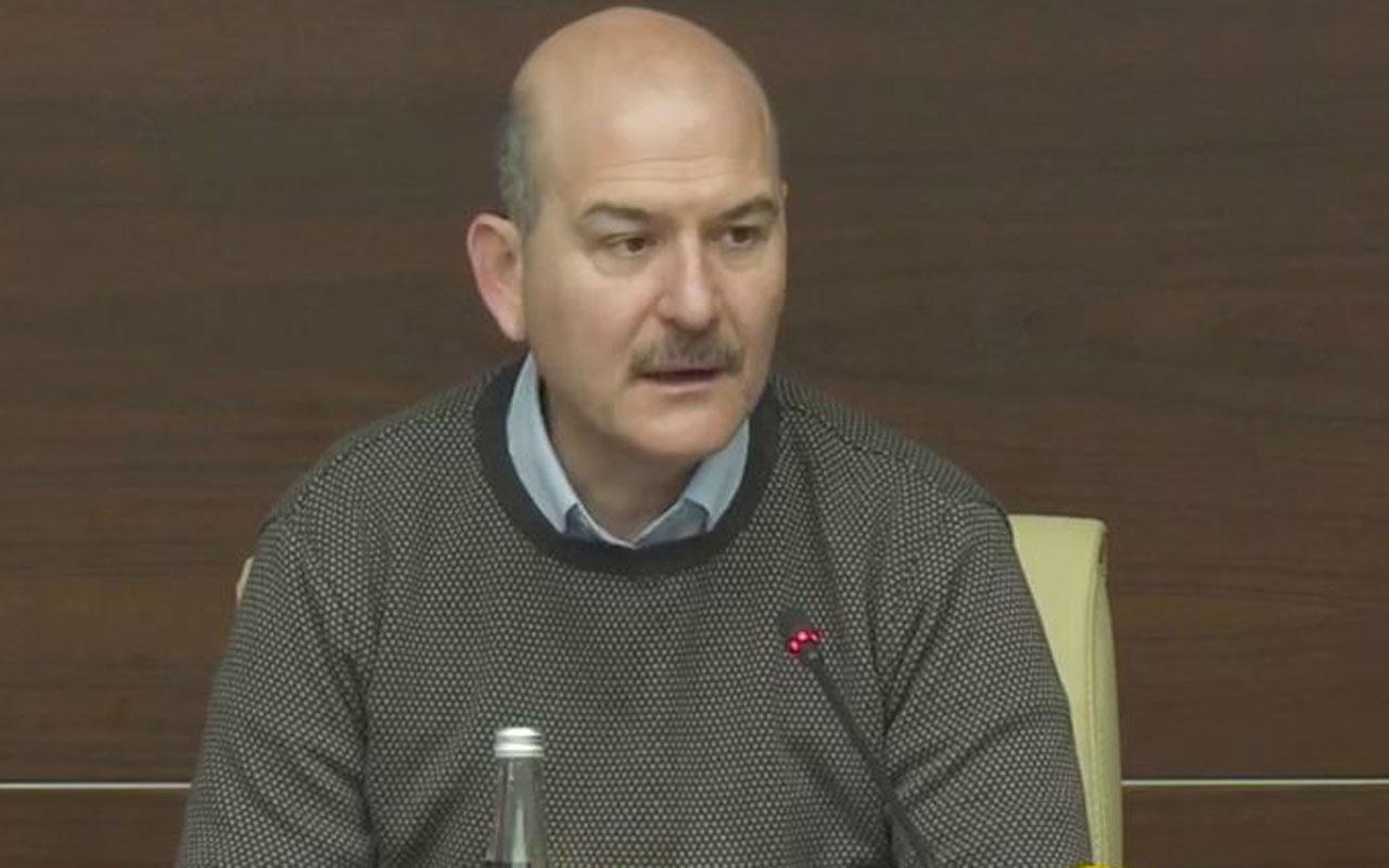İçişleri Bakanı Süleyman Soylu duyurdu: 41 bin lira verilecek