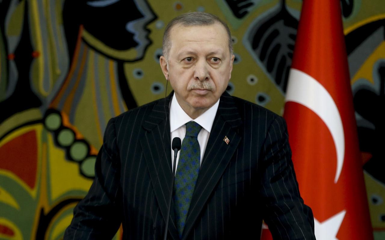 Cumhurbaşkanı Erdoğan'dan İdlib açıklaması: Tedbirimizi aldık