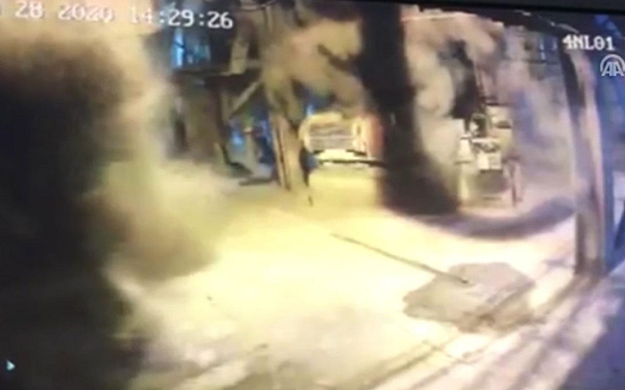 Kırkağaç depremi Soma Termik Santralinde de hissedildi
