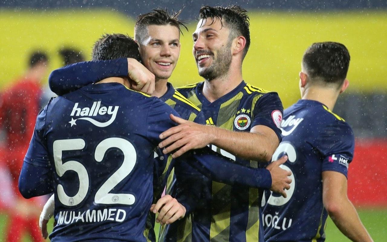 Fenerbahçe Alanyaspor maçı ne zaman hangi kanalda saat kaçta
