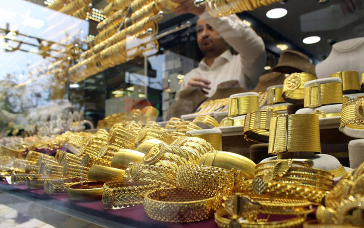 Altın fiyatları uçuşa geçti! Çeyrek altın 500 lirayı geçti