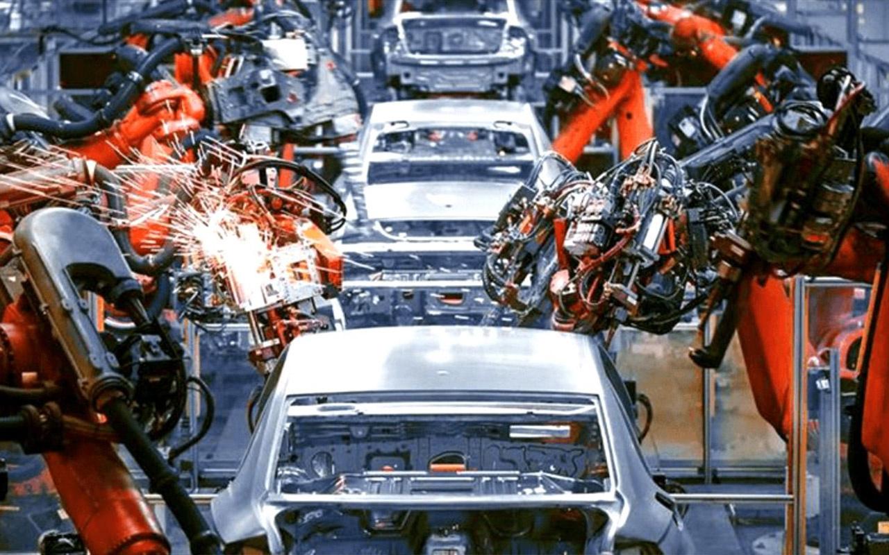 Honda ve Toyota karar verdi! Çin'deki üretimlerini durdurdular