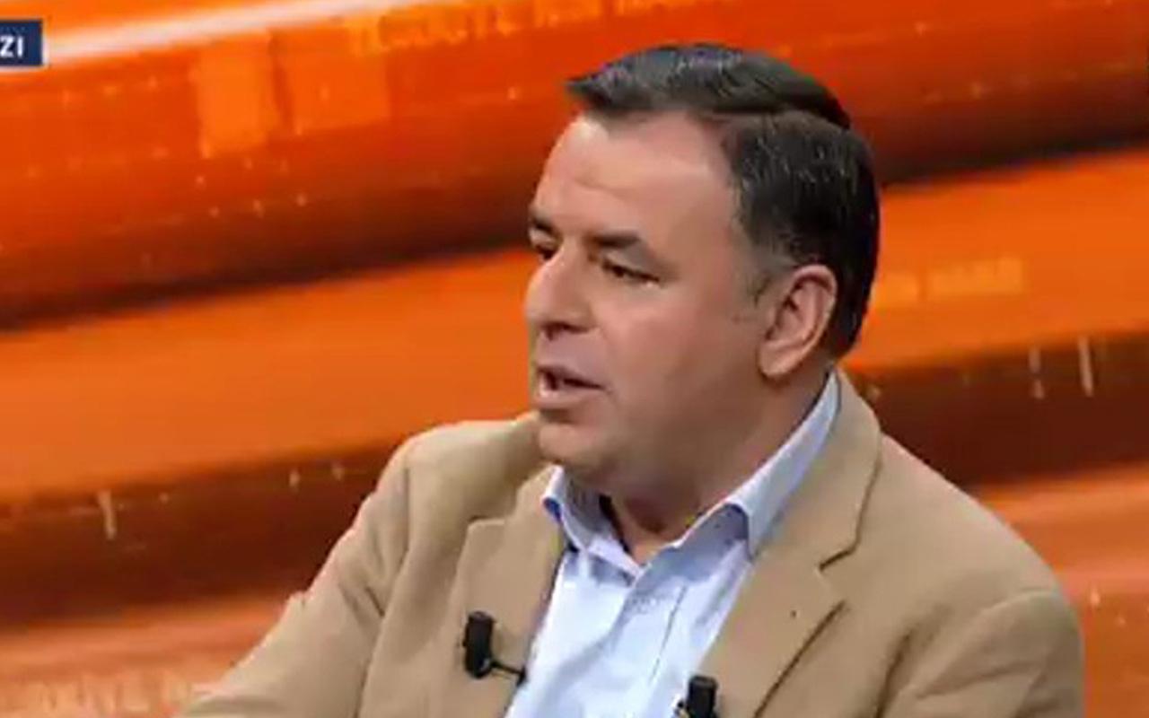 Barış Yarkadaş'dan Ekrem İmamoğlu'nun tatiline tepki! Şok eden ifadeler