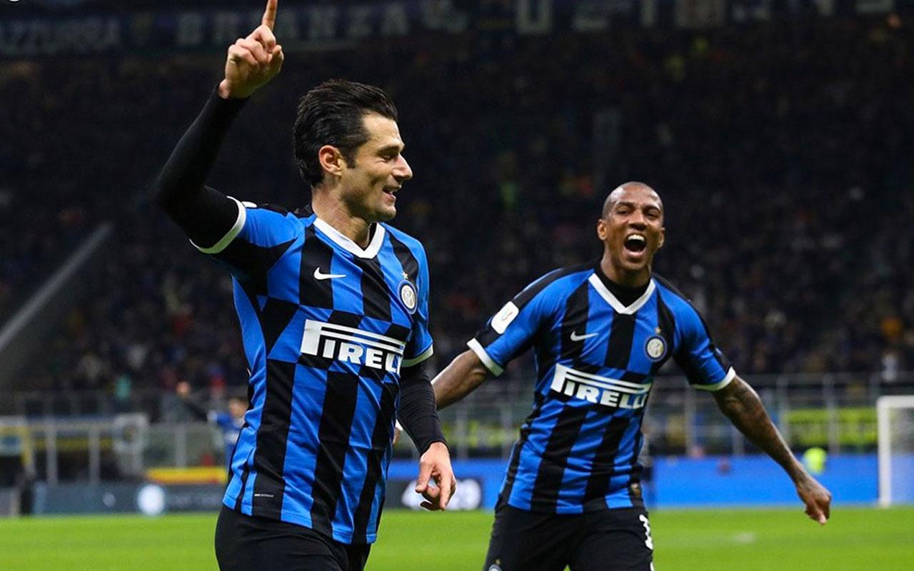 İtalya Kupası'nda son yarı finalist takım belli oldu
