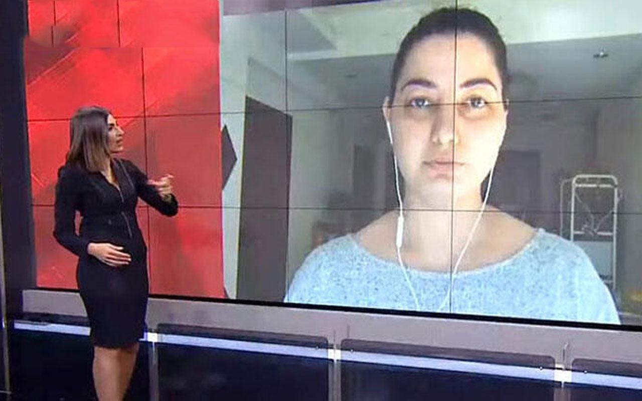 Canlı yayına katılan Türk'den dehşete düşüren koronavirüs açıklaması!
