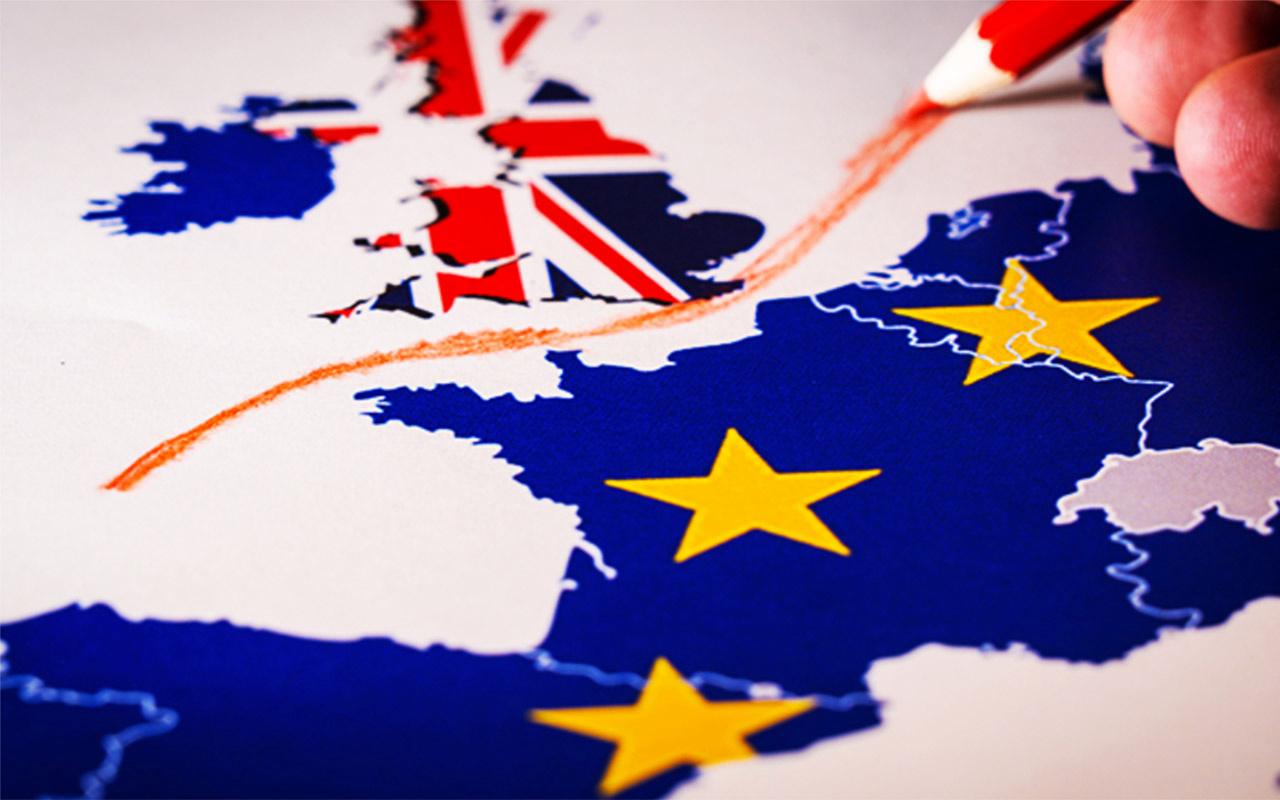 Birleşik Krallık Avrupa Birliği'nden resmen ayrılıyor!