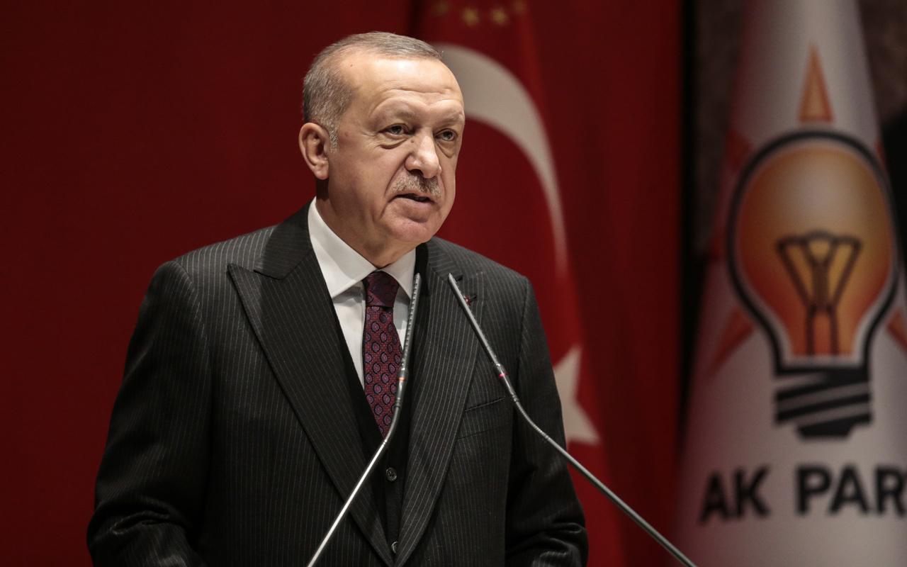 Erdoğan'dan deprem açıklaması: Göğsümü gere gere söylüyorum...