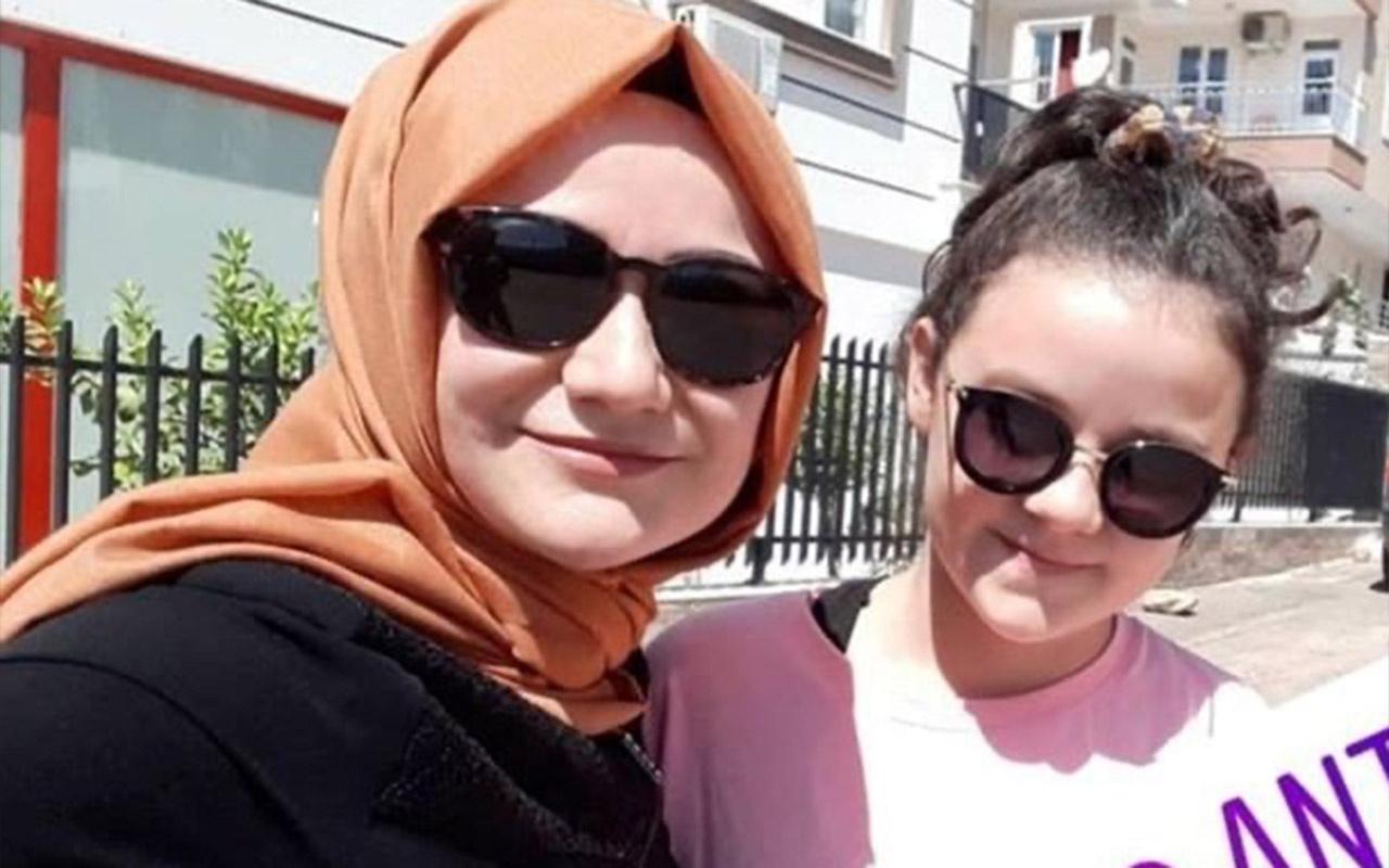 Vahşetin adresi Antalya! Eski karısıyla kızına kurşun yağdırdı