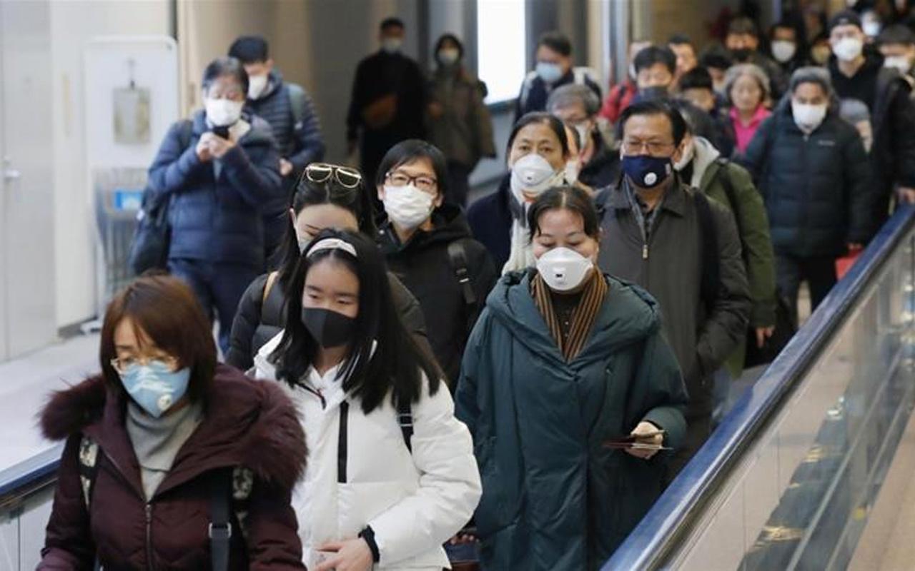 Koronavirüs paniği Dünya Sağlık Örgütü acil durum ilan etti