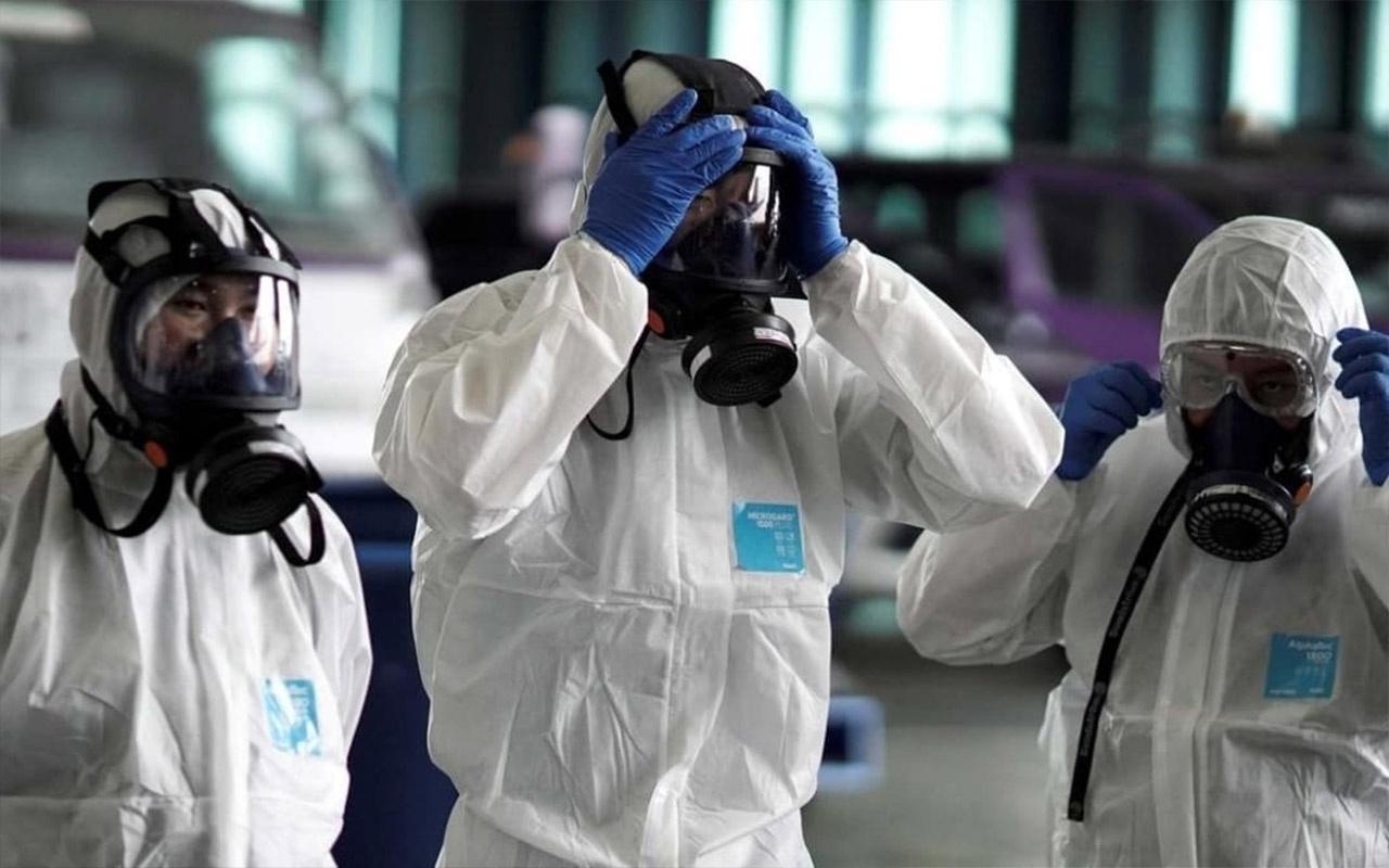Çin'de yeni koronavirüs salgınından ölenlerin sayısı 909'a çıktı