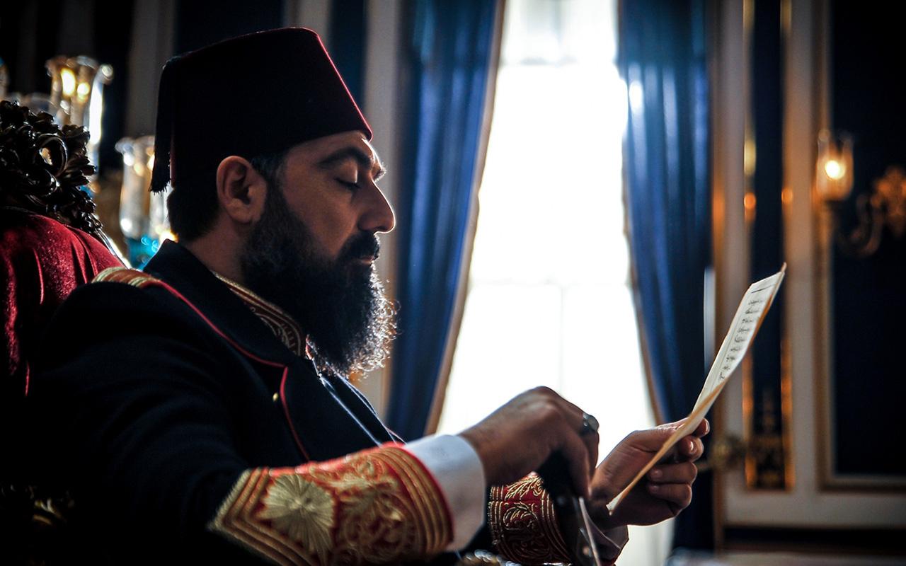 Payitaht Abdülhamid 107. bölüm fragmanı