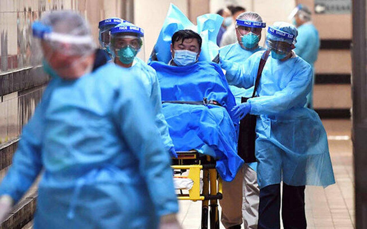 Çin virüsten ölenlerin cenazelerini yakacak