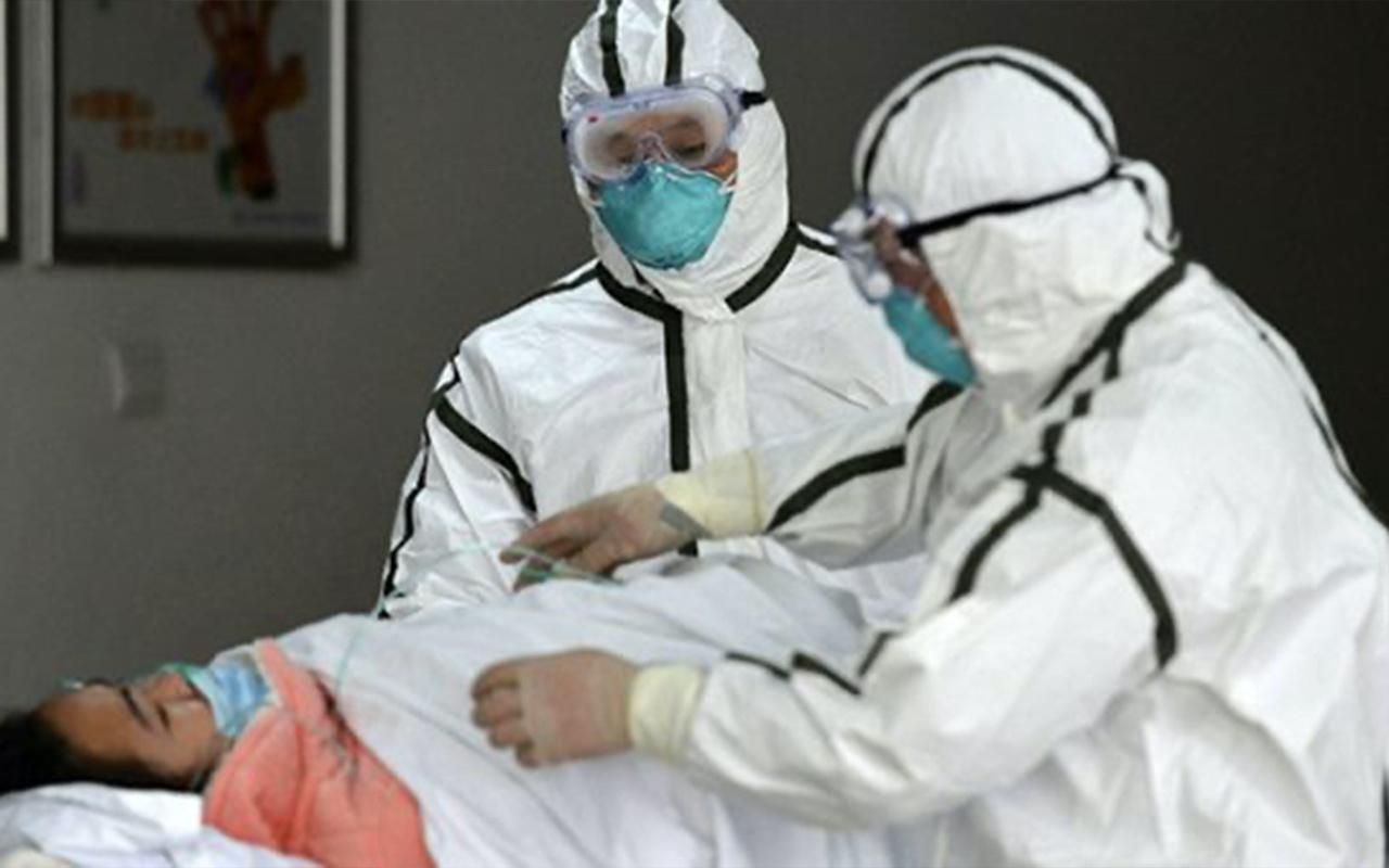 Binlerce kişinin ölümüne neden olan koronavirüsün tedavisini Türk doktor buldu