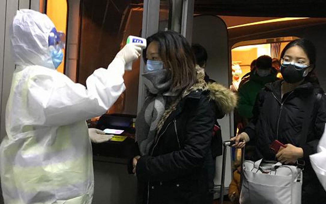 Virüsle ilgili beklenen haber İtalya'dan geldi