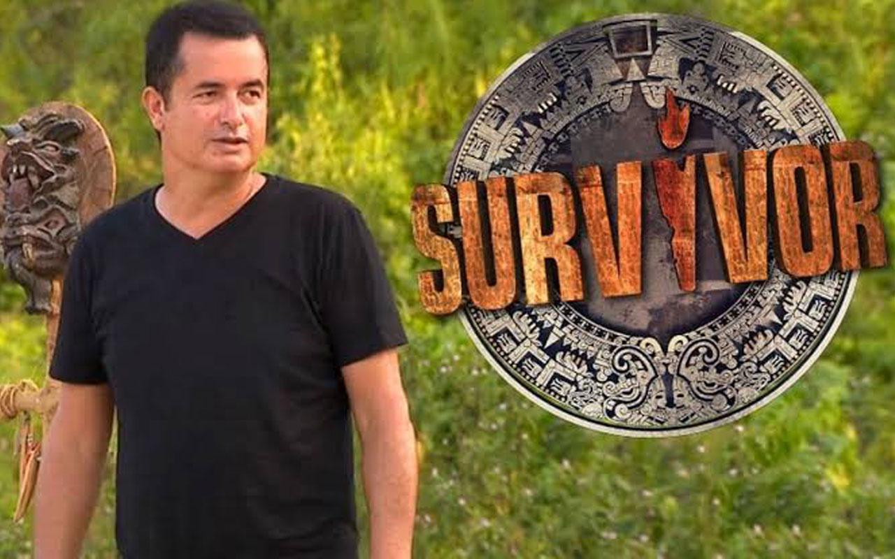 Acun Ilıcalı Survivor 2020'ye yıldız futbolcunun katıldığını duyurdu