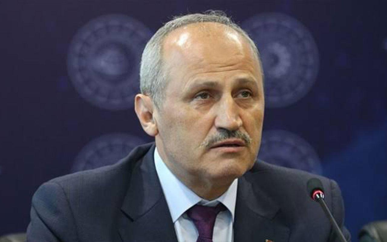 Trabzonspor inşallah şampiyonluk ipini göğüsleyecek