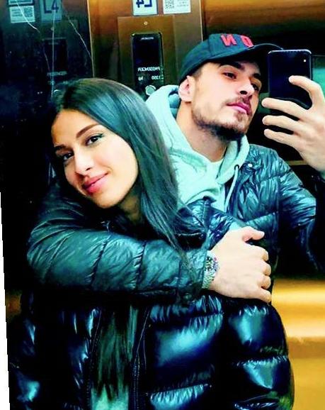 Beşiktaşlı Dorukhan Toköz'den sevgilisine tehdit: Seni ve aileni bitireceğim