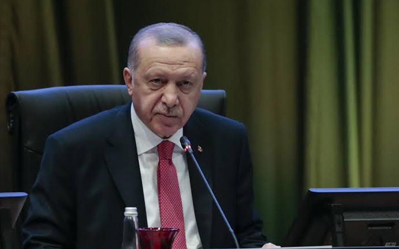 Cumhurbaşkanı Erdoğan'dan son dakika açıklaması! Esad'ın 35 askerini öldürdük